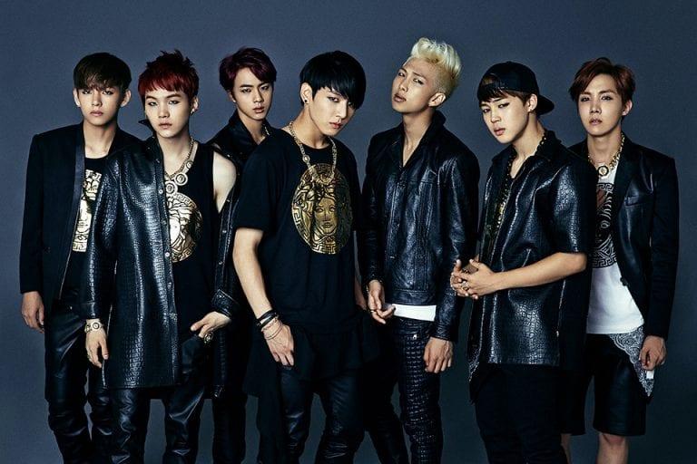 Album Review: Map of the Soul: 7 // BTS
