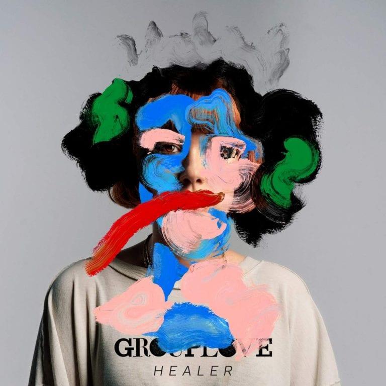 Album Review: Healer // Grouplove