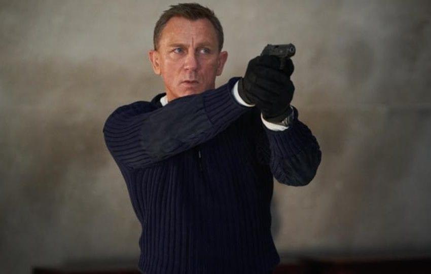 Film News: Release of 'No Time to Die' Postponed