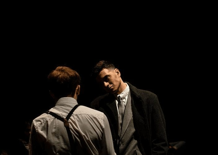 Theatre Review: Normal // Open Theatre