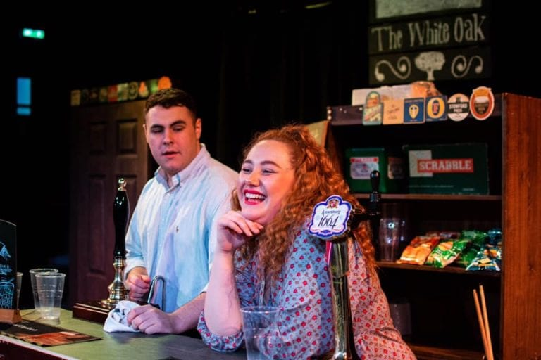 Theatre Review: Two // Theatre Group