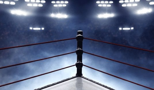 Sporting in the time of Corona: Wrestling an Essential Business?