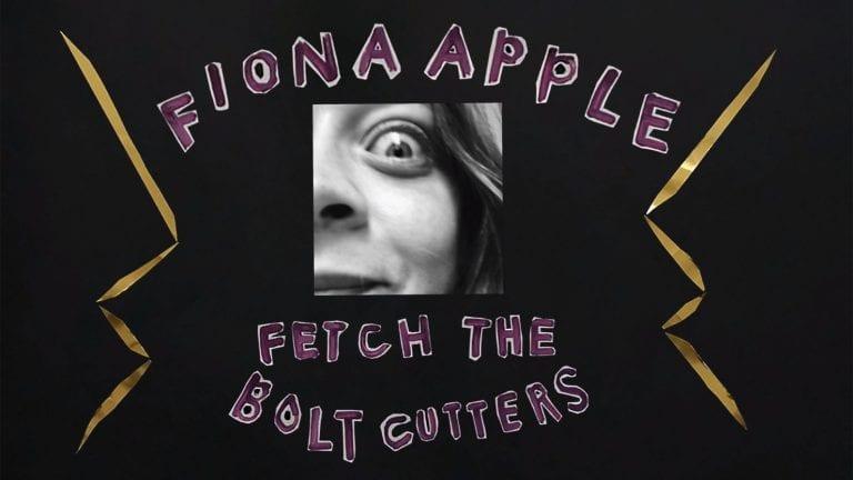 Album Review: Fetch The Bolt Cutters // Fiona Apple