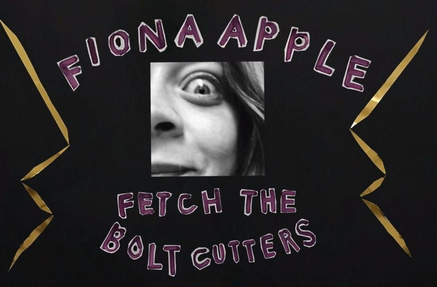 Album Review: Fetch The Bolt Cutters // Fiona Apple