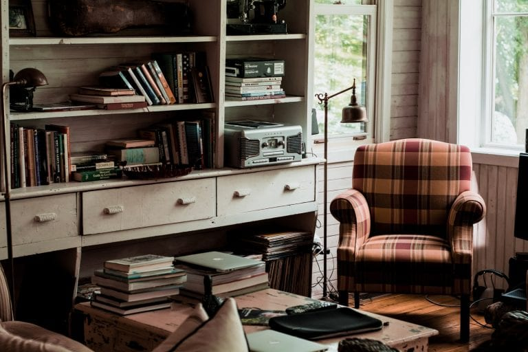 Novels to Read While Self-Isolating