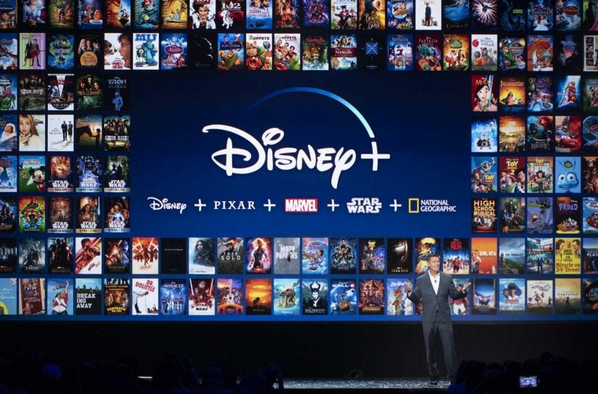 Film & TV: The Essential Viewing Guide For Disney+