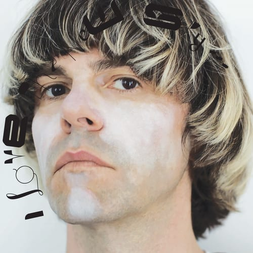 Album Review: I Love the New Sky // Tim Burgess