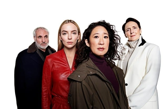 TV Review: Killing Eve Season 3 (So Far)