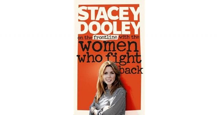 Book By My Bedside: On The Frontline With The Women Who Fight Back // Stacey Dooley