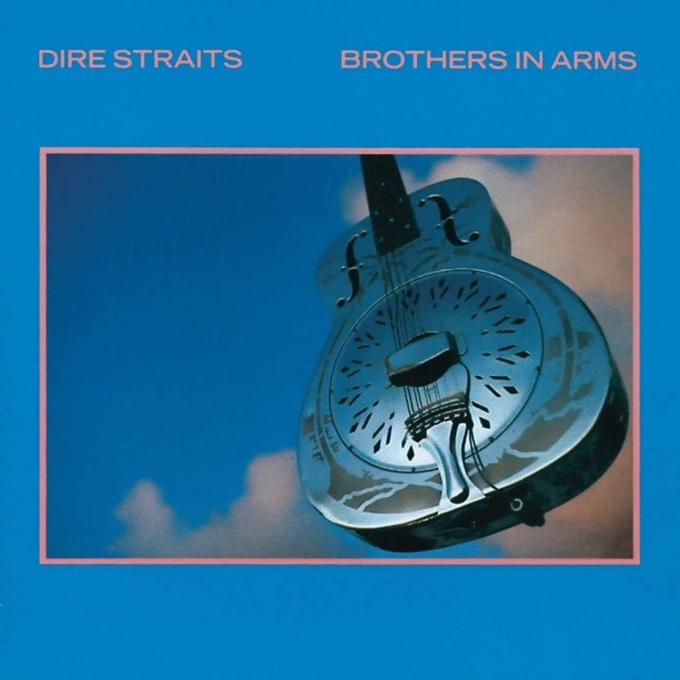 Blast from the Past: Brothers in Arms // Dire Straits