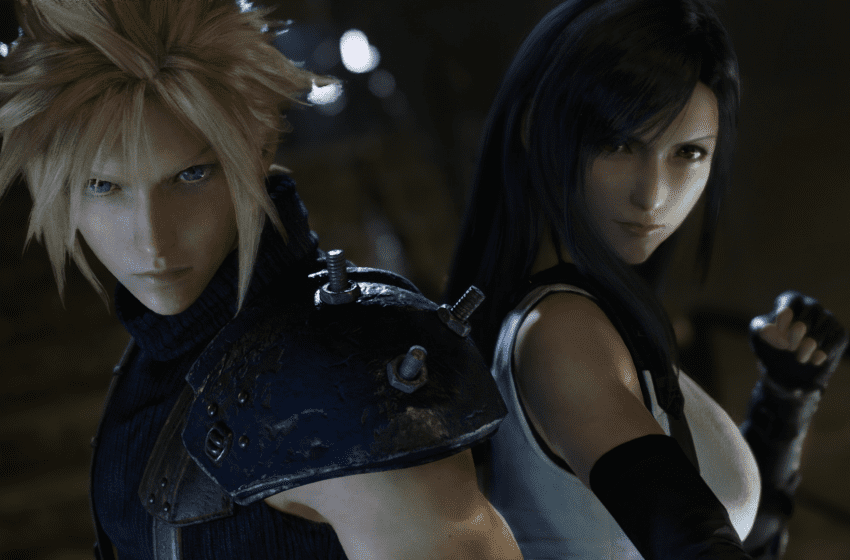 Game Review: Final Fantasy VII Remake