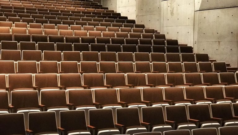 Theatres Under Threat: Will The Industry Survive COVID-19?