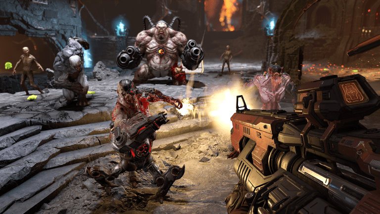 Game Review: Doom Eternal
