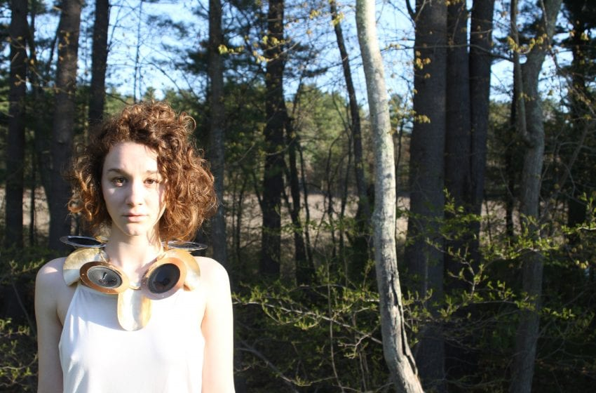 Meet Kate Reed: The 22-Year-Old Designer Creating Biomimetic Wearable Computers