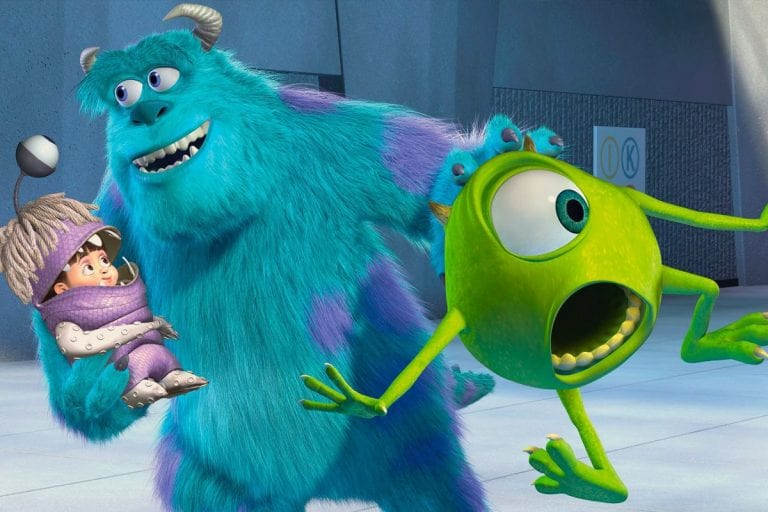 Film: What Can Monsters, Inc. Teach Us About Coronavirus?