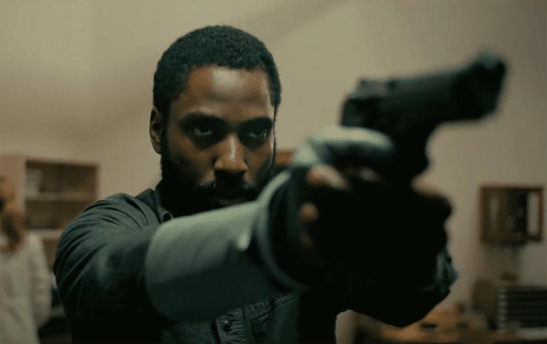 New 'Tenet' trailer sees Christopher Nolan invert time