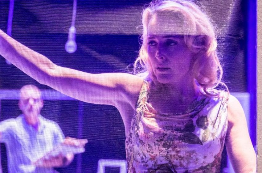 Theatre Review: A Streetcar Named Desire // National Theatre