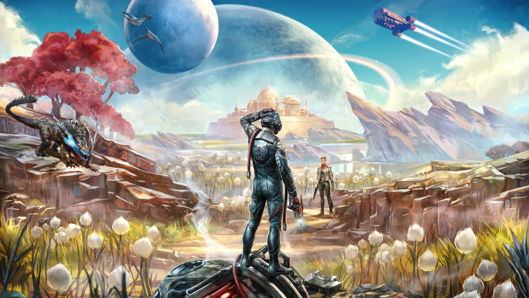 Game Review: The Outer Worlds