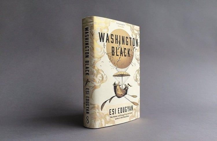 Book Review: Washington Black // Esi Edugyan