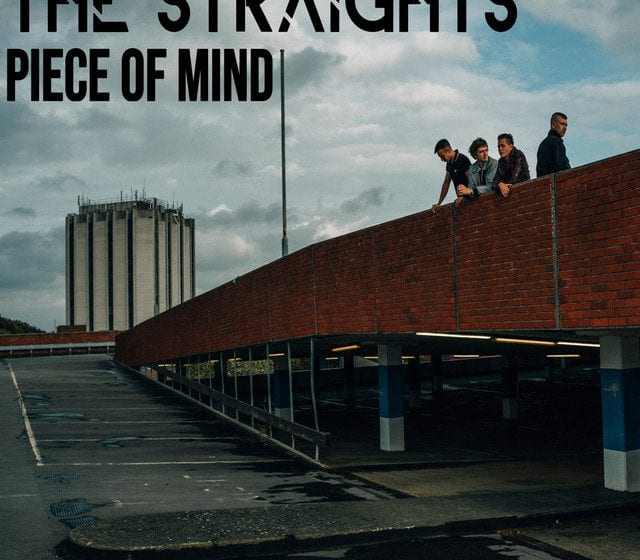 EP Review: Piece of Mind // The Straights