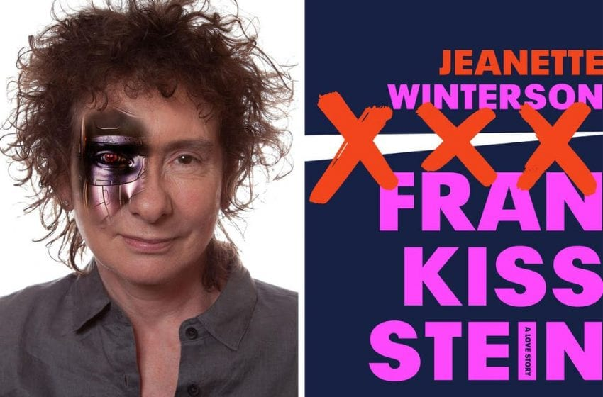 Book Review: Frankissstein // Jeanette Winterson