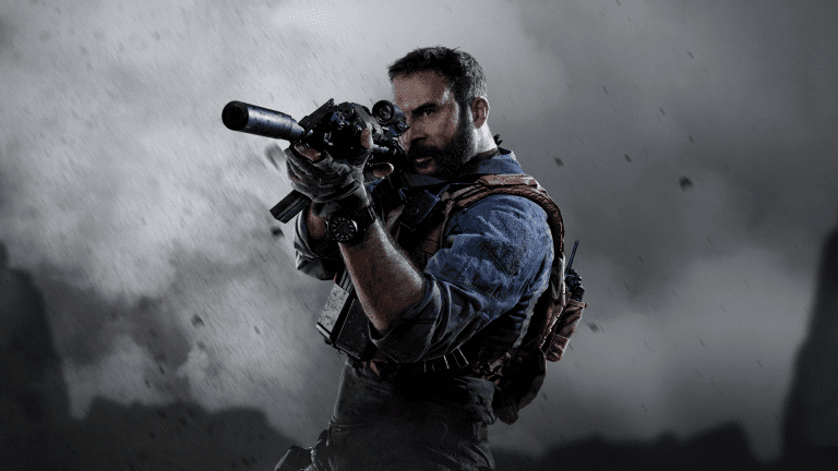 Call of Duty: Modern Warfare Is Now The Heaviest PC Game Ever