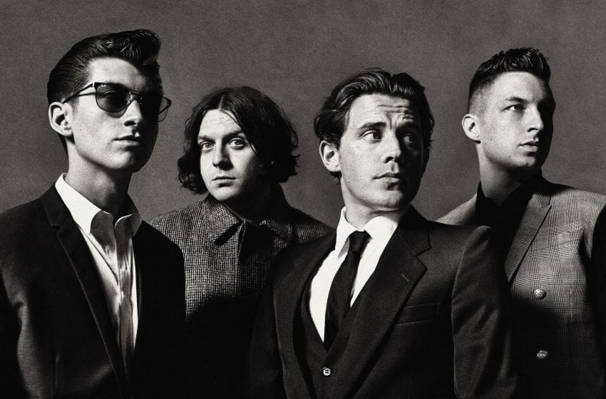 The Top 10 Arctic Monkeys Songs