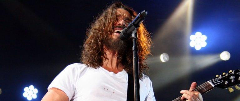 Fell on Black Days: How Chris Cornell's Music Defined Him