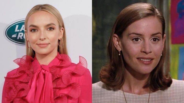 'Killing Eve' Star Jodie Comer Tipped To Play Miss Honey In New 'Matilda' Film