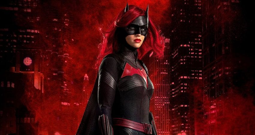 Why 'Batwoman' Could Be The Best Arrowverse Show