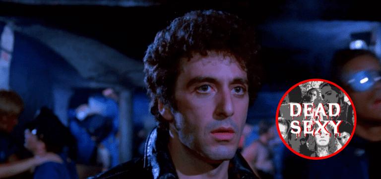 Poppers, Procedurals and Al Pacino in 'Cruising'