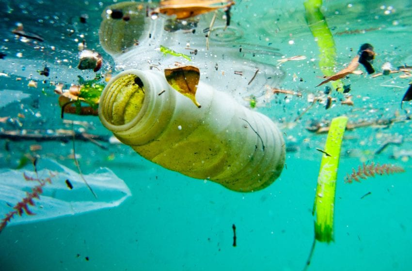 North West Madagascar's Marine War On Plastic
