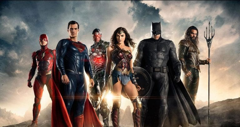 Justice at last for Zack Snyder's 'Justice League'?