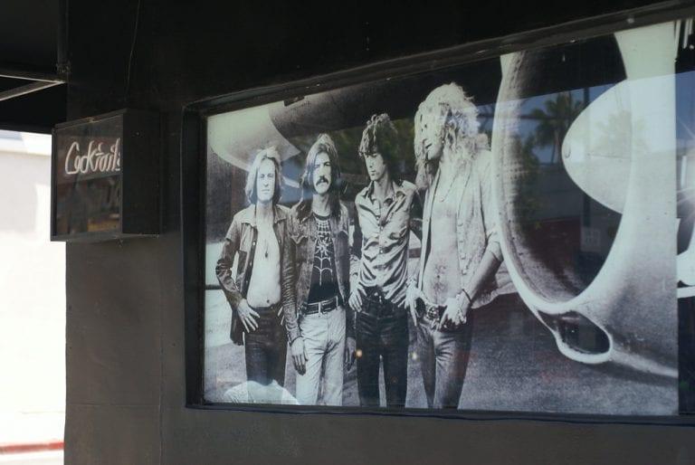 YouTube to Stream Led Zeppelin's 2012 'Celebration Day' Concert Film