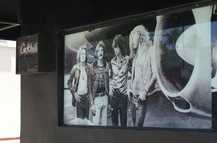 YouTube to Stream Led Zeppelin's 2012 'Celebration Day' Concert Film