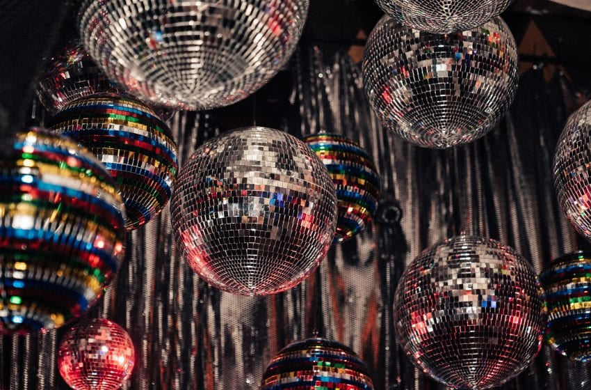 Disco Fever Strikes Again