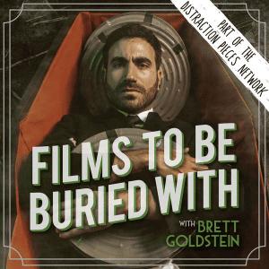10 film podcasts we love brett goldstein