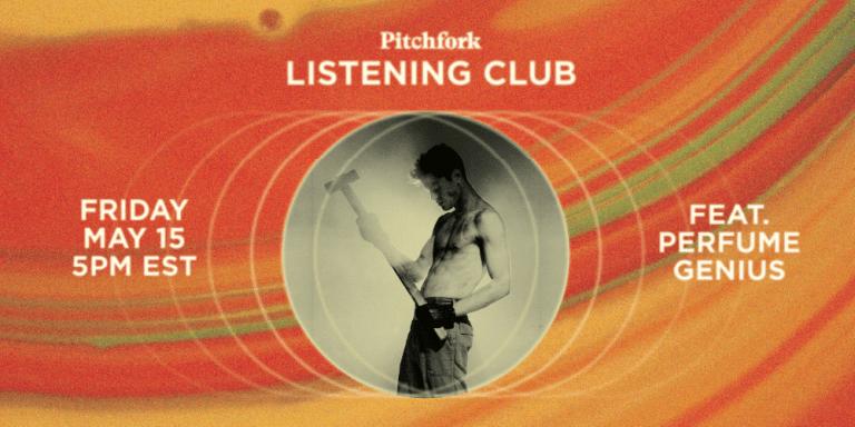 Review: Listening Club // Pitchfork