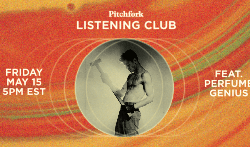 Review: Listening Club // Pitchfork