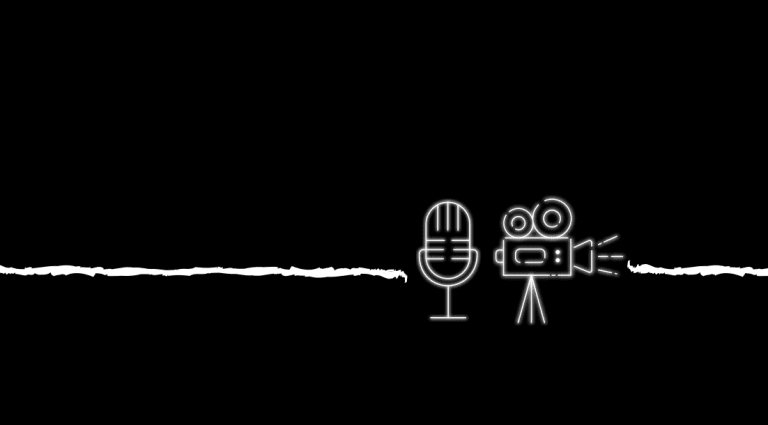 Our favourite podcasts about movies