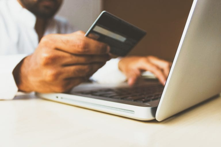 Keeping Up With The Coronavirus: Shopping, an online experience