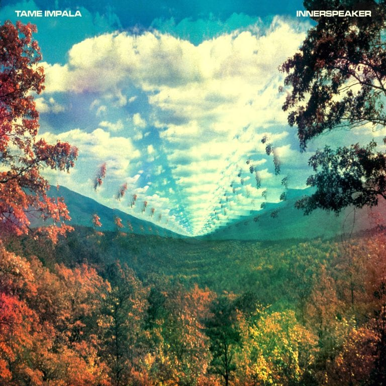 10 years on from Innerspeaker – Tame Impala continue to evolve and innovate