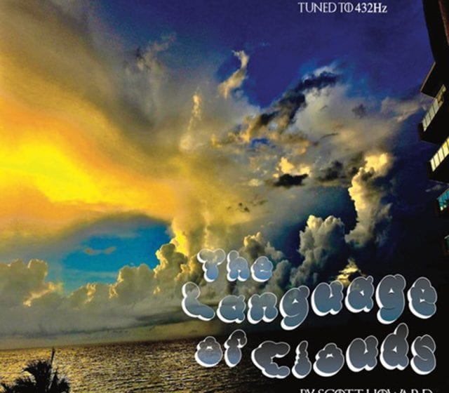 EP Review: The Language of Clouds // Scott Howard