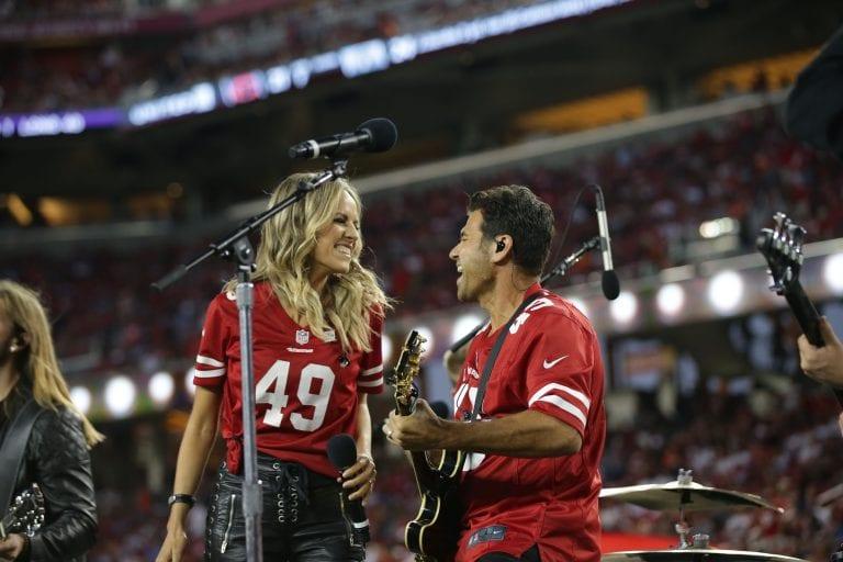 Interview: Haley & Michaels