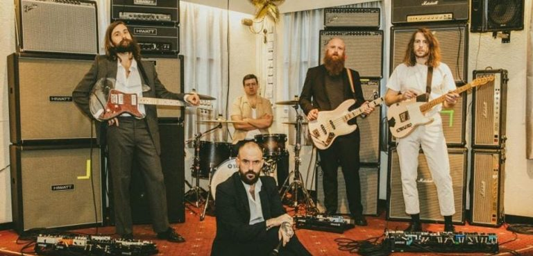 Single Review: Grounds // IDLES