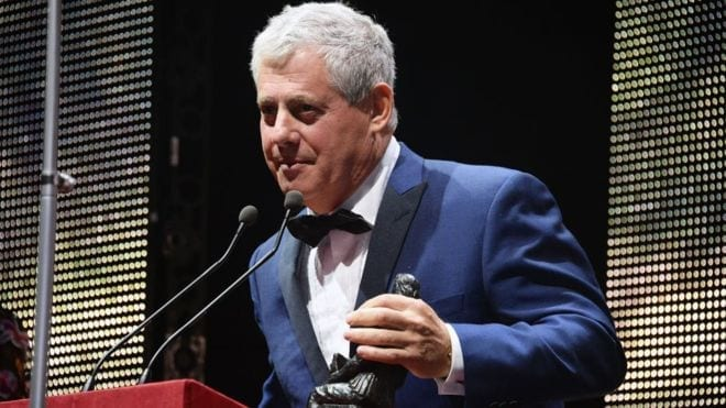 Theatre News: Cameron Mackintosh Cancels West End Theatre Until 2021