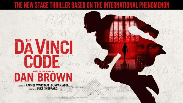 Theatre News: Stage Adaptation Of The Da Vinci Code In The Works For 2021