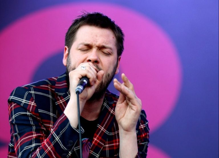 """Interview With Kasabian's Tom Meighan: """"On our day, we're the best band in the fucking world"""""""