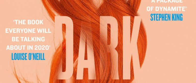 Book Review: My Dark Vanessa // Kate Elizabeth Russell