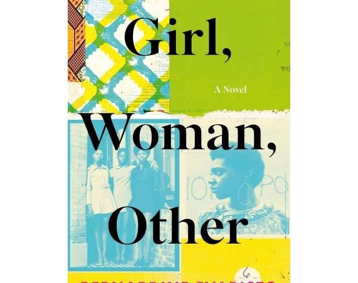 Book Review: Girl, Woman, Other // Bernardine Evaristo